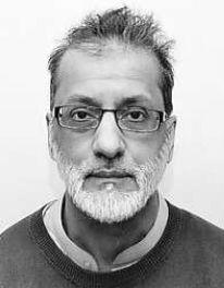 Asif Saifuddin