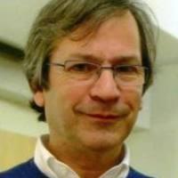 Prof Dr Daniel Lichtenstein