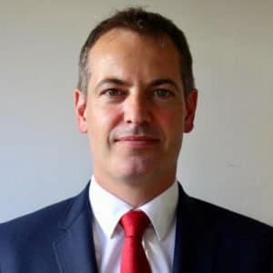 Dr Stephen Gregory