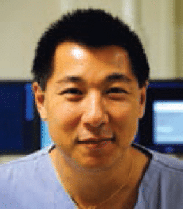 Dr Dominic Yu