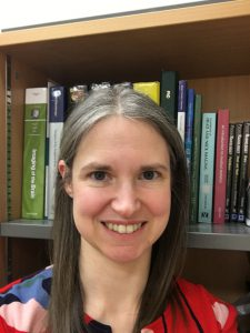 Dr Samantha Mills