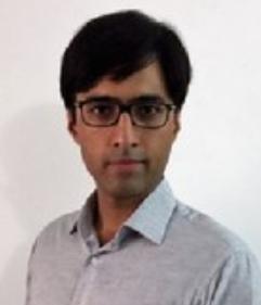 Dr Osman Malik, Consultant Child and Adolescent Neuropsychiatrist, Evelina London Children's Hospital