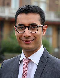 Dr Amish Lakhani