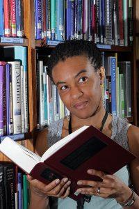Prof Amaka Offiah