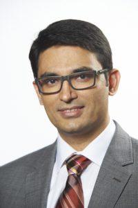 Dr Ata Siddiqui