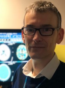 Dr Daniel Scoffings