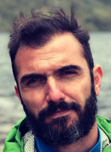Dr Sotiris Posporelis