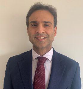 Dr Faisil Sethi