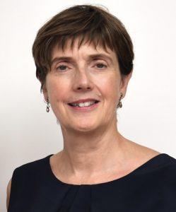 Dr Fiona Gaughran