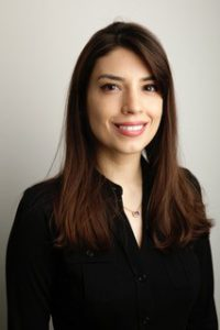 Dr Marilia Calcia