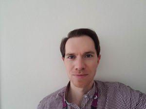 Dr Martin Parsons