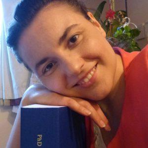 Dr Valeria Parlatini