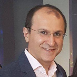 Dr Siamak Baktiari