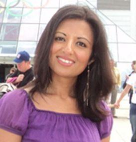 Dr Protima Deb